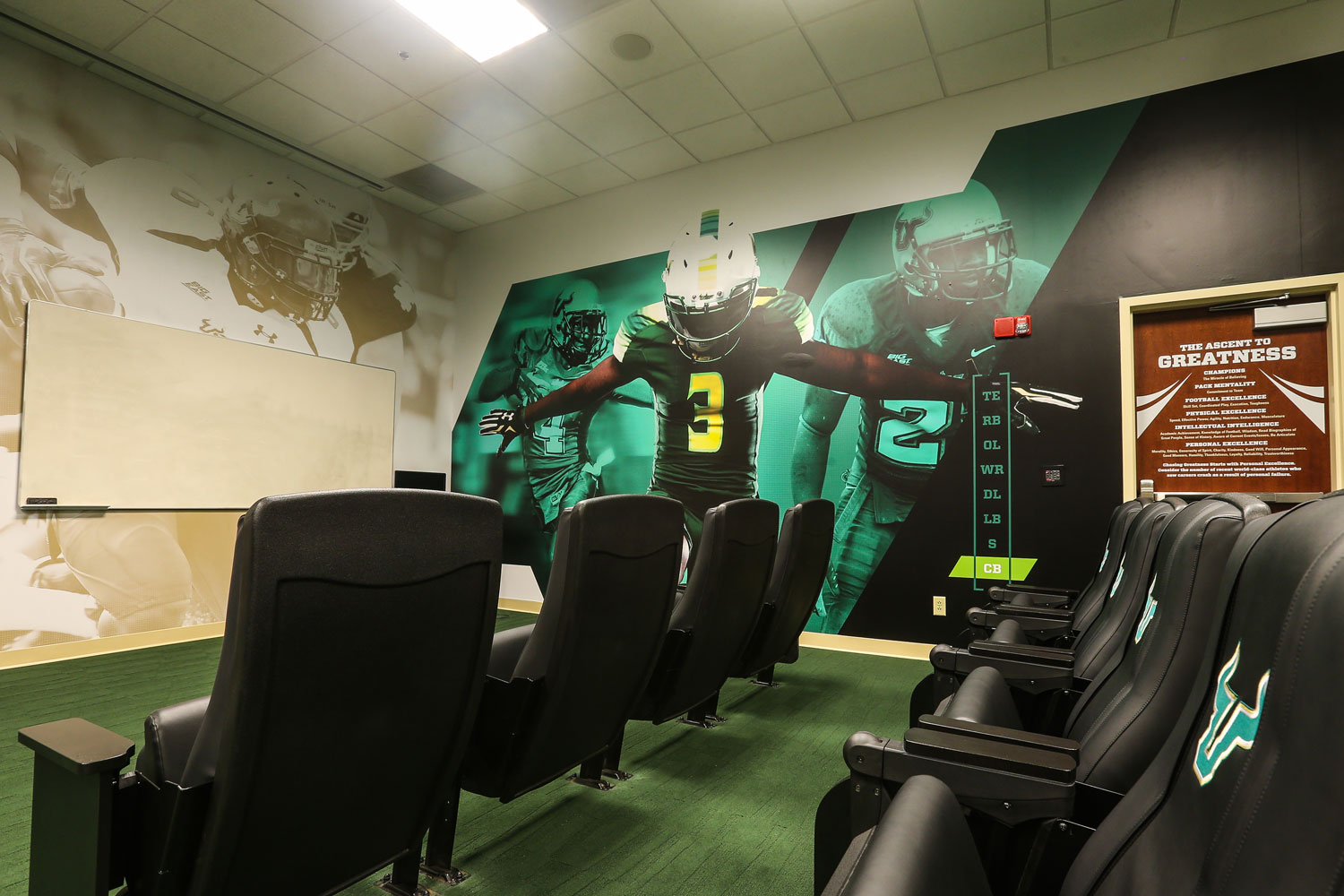 Usf Meeting Rooms